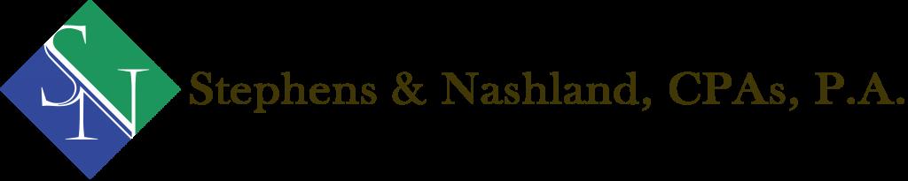 Stephens & Nashland CPAs, P.A.